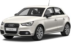 Ремонт Audi A1