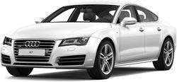 Ремонт Audi A7