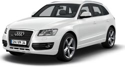 Ремонт Audi Q5