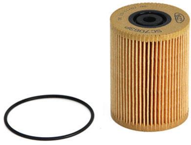Топливный фильтр SCT SC7063