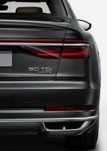 Audi индекс мощности